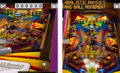 free iPhone app Art of Pinball - The Mummy