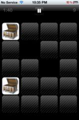 free iPhone app Memory - 2