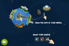 free iPhone app Smashing Planets