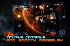 free iPhone app Aliens Incursion