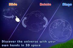 free iPhone app Starry Sky