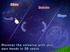 free iPhone app Starry Sky HD
