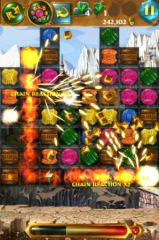 free iPhone app 7 Wonders: Magical Mystery Tour