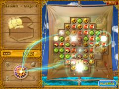 free iPhone app The Rise of Atlantis HD (Premium)