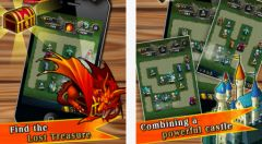 free iPhone app Dragon Town