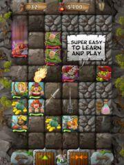 free iPhone app Rune Raiders