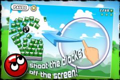 free iPhone app Blosics