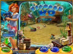 free iPhone app Fishdom H2O: Hidden Odyssey HD (Premium)