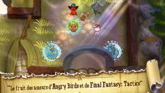 free iPhone app Squids Wild West