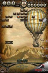 free iPhone app ArkanoArena for iPhone