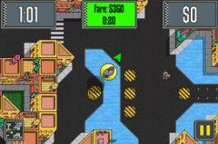 free iPhone app Taxiball