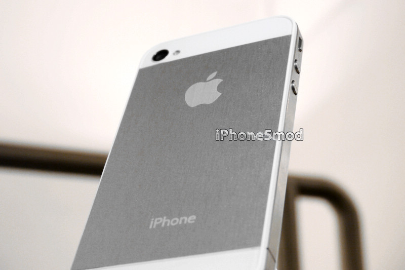 vitre arriere iphone 4 4S comme iphone 5 2