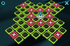 free iPhone app Crazy Cubes