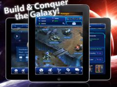 free iPhone app Galaxy Empire(Deluxe)