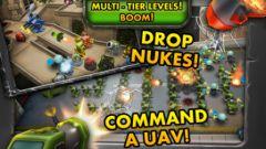 free iPhone app Commando Jack