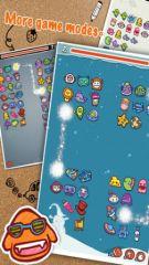 free iPhone app Doodle Link Link