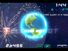 free iPhone app StarDunk Gold