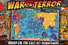 free iPhone app War on Terror