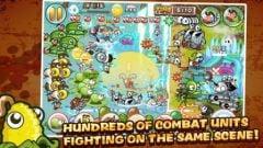 free iPhone app Epic Battle: Ants War