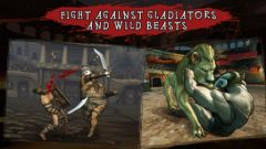 free iPhone app I, Gladiator