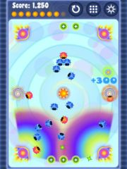 free iPhone app Beetle Bounce