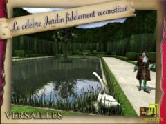 free iPhone app Versailles 2 - Part 2 HD