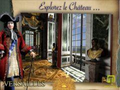 free iPhone app Versailles 2 - Part 3 HD