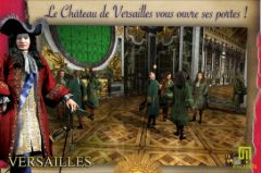free iPhone app Versailles 2 - Part 2