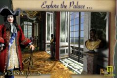 free iPhone app Versailles 2 - Part 3