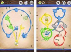 free iPhone app Pandoodle (Full)