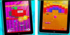 free iPhone app Breaker Blitz Challenge