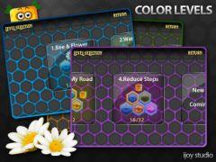 free iPhone app Umbel Bee HD