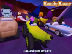 free iPhone app Bounty Racer