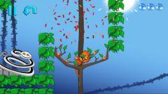 free iPhone app Monkeyshines