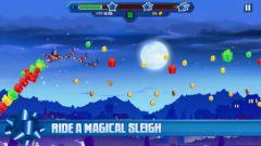 free iPhone app DreamWorks Dash n Drop