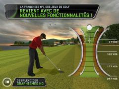 free iPhone app Tiger Woods PGA TOUR 12 for iPad