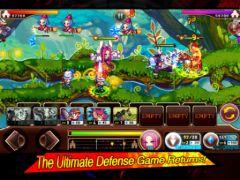 free iPhone app AREL WARS 2