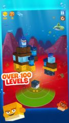 free iPhone app Fish Heroes