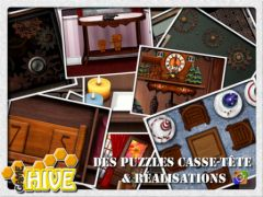 free iPhone app Antrim Escape 3 HD