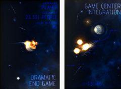free iPhone app Eve of Impact