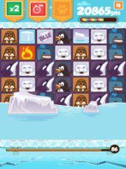 free iPhone app Animal Story