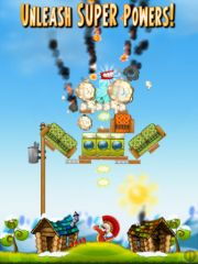 free iPhone app Super Dragon