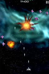 free iPhone app Invasion Strike