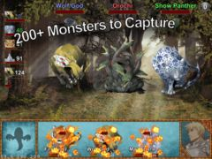 free iPhone app Dragon Island Blue