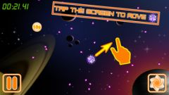 free iPhone app Astro Dodge for iPhone & iPod touch