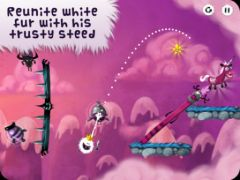 free iPhone app Swing King