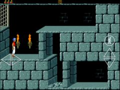 free iPhone app Prince of Persia® Retro