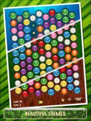 free iPhone app Flower Board HD