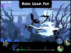free iPhone app Totem Runner