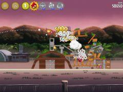 free iPhone app Angry Birds Rio HD